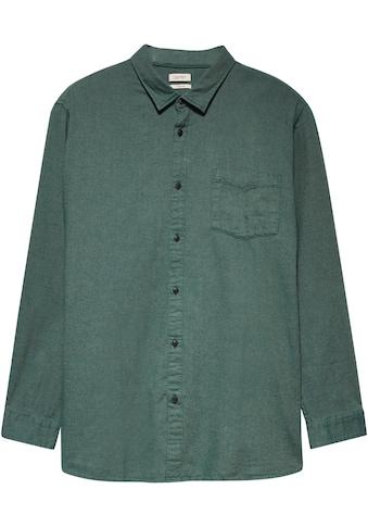 Esprit Flanellhemd, mit Brusttasche kaufen