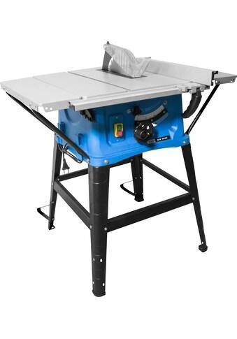 GÜDE Tischkreissäge »GTK 2000«, 2200 W, 254 mm kaufen