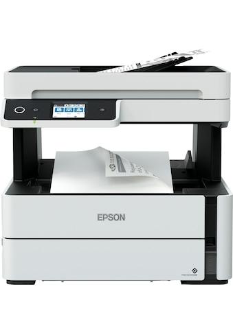 Epson Multifunktionsdrucker »EcoTank ET-M3170« kaufen