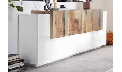 Tecnos Sideboard »Coro«, Breite 200 cm kaufen