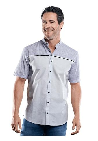 Engbers Softes Baumwoll - Popelin - Hemd kaufen