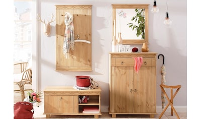 Home affaire Garderoben - Set »Indra« (Set, 4 - tlg) kaufen