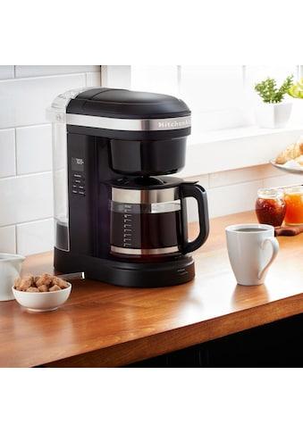 KitchenAid Filterkaffeemaschine KitchenAid 5KCM1208EOB kaufen