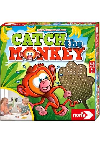 Noris Spiel »Catch the Monkey« kaufen