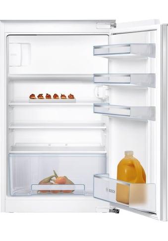 BOSCH Einbaukühlschrank 2, 87,4 cm hoch, 54,1 cm breit kaufen