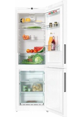 Stand - Kühl - Gefrierkombination, Miele, »KFN 28132« kaufen