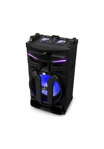 "Auna Party - Soundsystem 15"" Lautsprecher USB, SD, BT 450W »Silhouettes 15« kaufen"