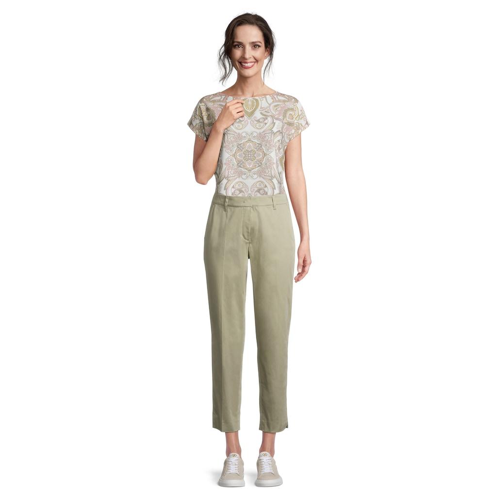 Betty Barclay Anzughose »mit Bügelfalte«
