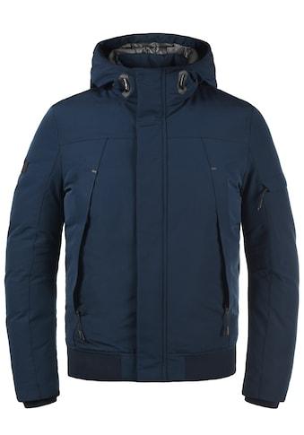 Indicode Winterjacke »Madot«, modische Herren Winterjacke mit Kapuze kaufen