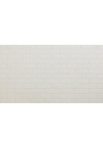 ELASTOLITH Verblender »Iceland«, weiß, für Innenbereich, 1 m² kaufen