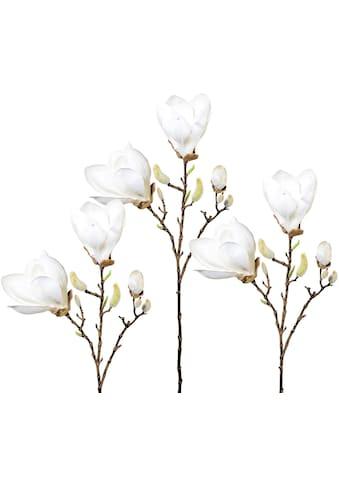 Kunstblume, 3er Set kaufen
