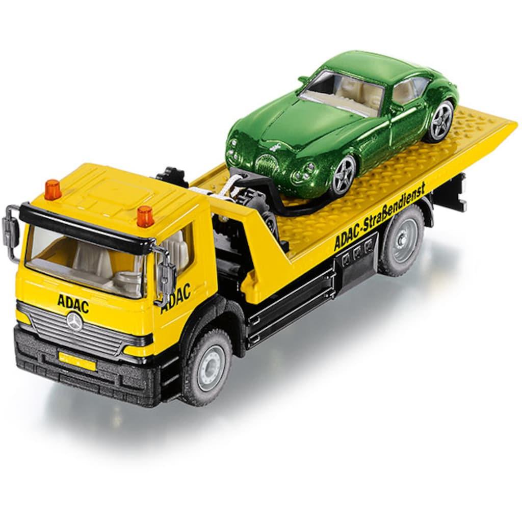 Siku Spielzeug-Abschlepper »SIKU Super, ADAC«, inkl. Spielzeug-Auto