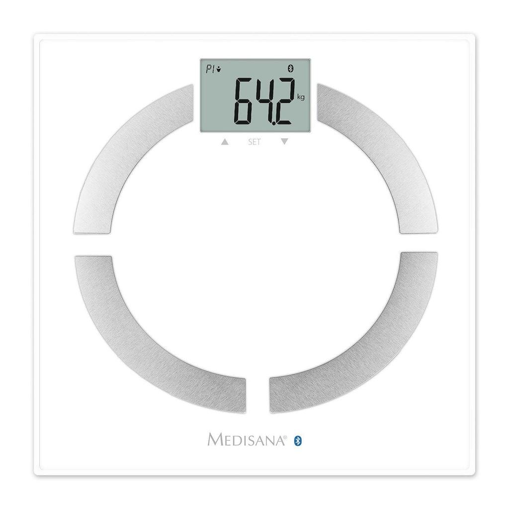 Medisana Körper-Analyse-Waage »BS 444«