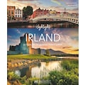 Buch »Highlights Irland / Jörg Berghoff, Hartmut Krinitz«