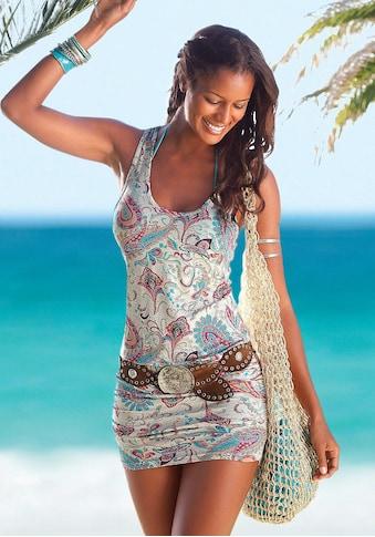 s.Oliver Bodywear Strandkleid kaufen