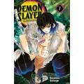 Buch »Demon Slayer 7 / Koyoharu Gotouge«