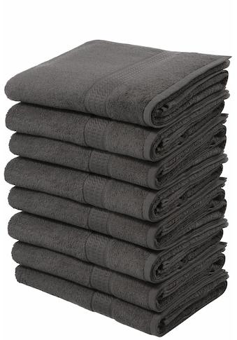 """Handtücher """"Juna"""", my home kaufen"""