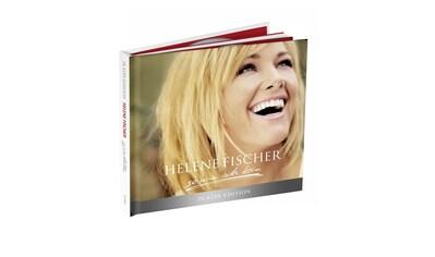 Musik - CD So Wie Ich Bin (Platin Edi / Fischer,Helene, (2 CD + DVD Video) kaufen