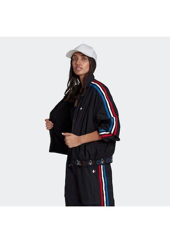 adidas Originals Funktionsjacke »ADICOLOR TRICOLOR JAPONA ORIGINALS JACKE« kaufen