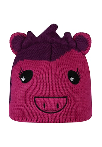 Regatta Strickmütze »Kinder Wintermütze Animally II« kaufen