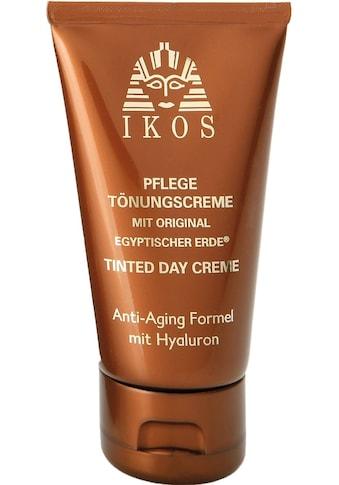 IKOS Getönte Gesichtscreme, Anti-Aging-Pflege kaufen