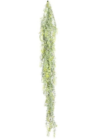 Creativ green Kunstranke »Farnblatthänger« kaufen