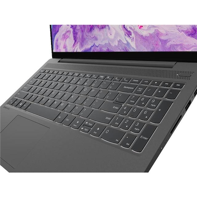 Lenovo ideapad 5 15IIL05 Notebook (35,6 cm / 15,6 Zoll, Intel,Core i5, 512 GB SSD)