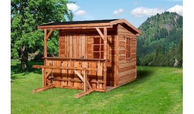 weka Gartenhaus »820A Gr.1« kaufen
