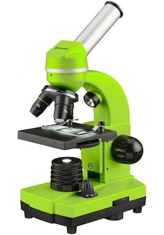 BRESSER junior Mikroskop »Schülermikroskop BIOLUX SEL« kaufen
