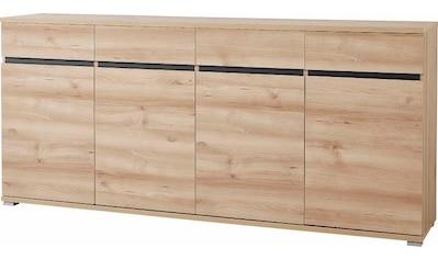 GERMANIA Sideboard »Lissabon«, Breite 144 cm kaufen