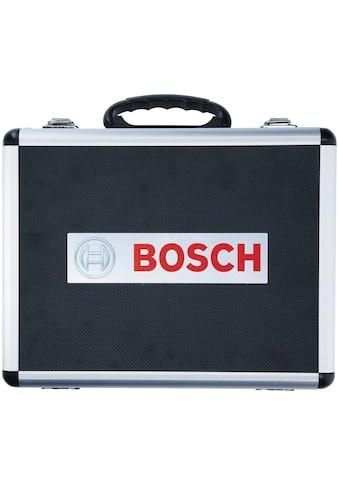 BOSCH Bohr-Meißel-Set »SDS-plus-3«, (11 tlg.), Flachmeissel, Spitzmeissel, Betonbohrer kaufen