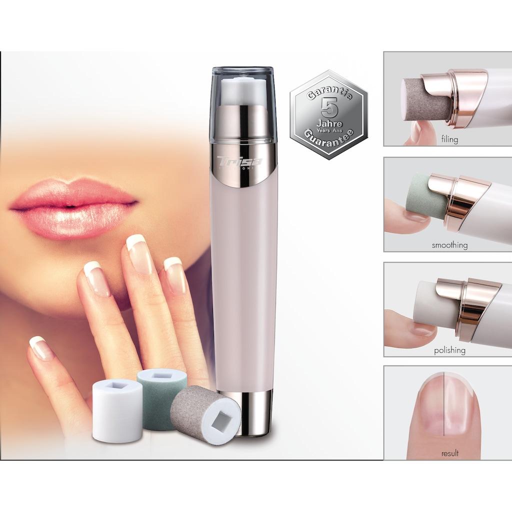 Trisa Nagelversiegelungsgerät »Perfect Nails«
