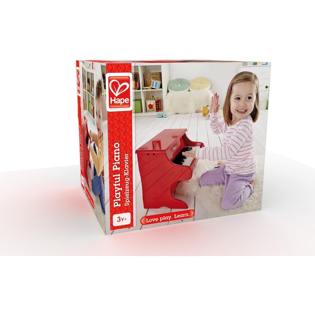 Hape Spielzeug-Musikinstrument »Spielzeugklavier«