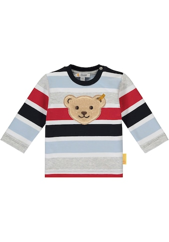 Steiff Sweatshirt »Bär« kaufen