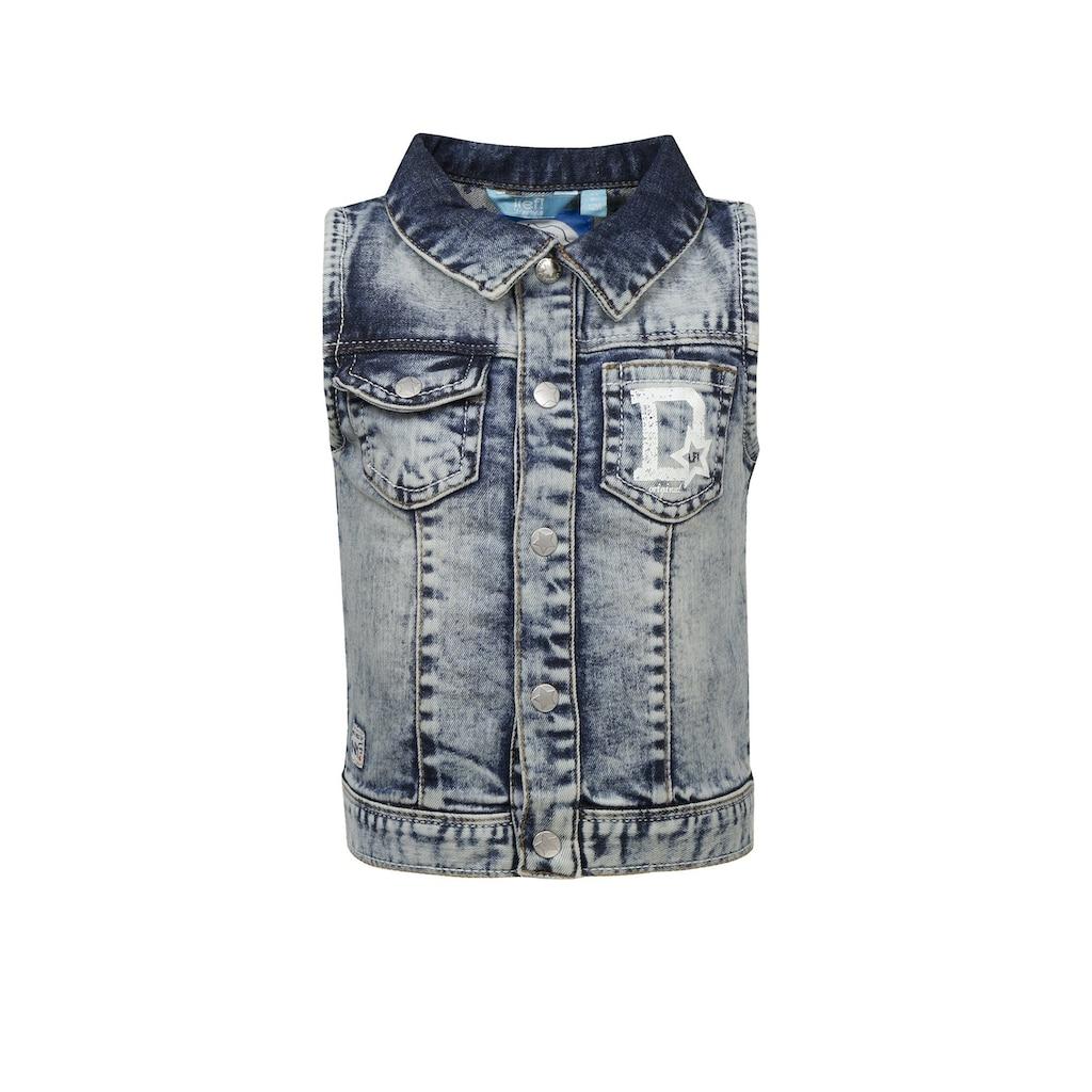 lief! Weste Jeans