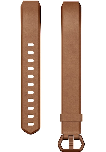 fitbit Ersatz - /Wechselarmband »ALTA HR, Accessory Band, Leather, L« kaufen