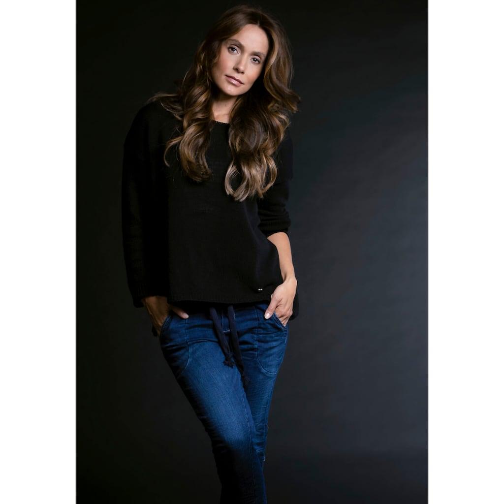 Please Jeans Jogg Pants »P 51G«, im authentischem Denim Used-Look