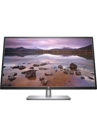 "HP 32s Monitor »80 cm (31,5"")FHD, 5 ms« kaufen"