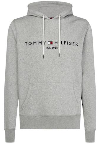 Tommy Hilfiger Kapuzensweatshirt »TOMMY LOGO HOODY« kaufen