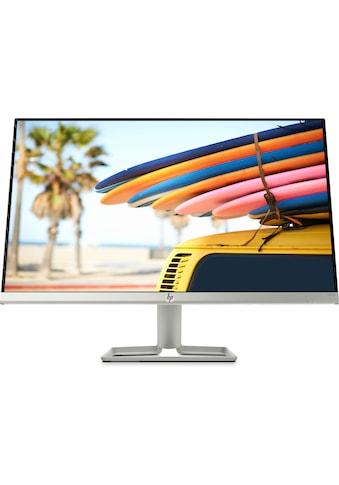 """HP 24fwa Monitor mit Audio »60,45 cm (23,8"""") 5 ms, IPS« kaufen"""