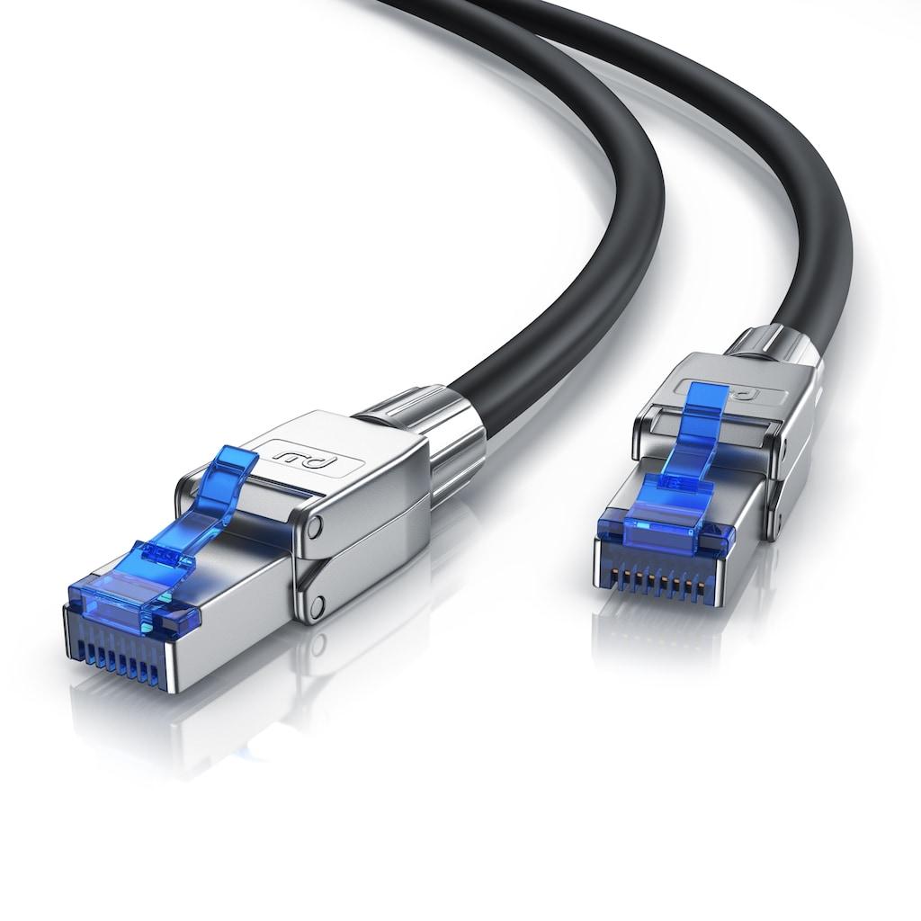 Primewire CAT.8 Netzwerkkabel 40 Gbit/s