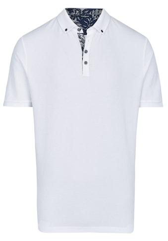Daniel Hechter Button Down Polo Shirt kaufen