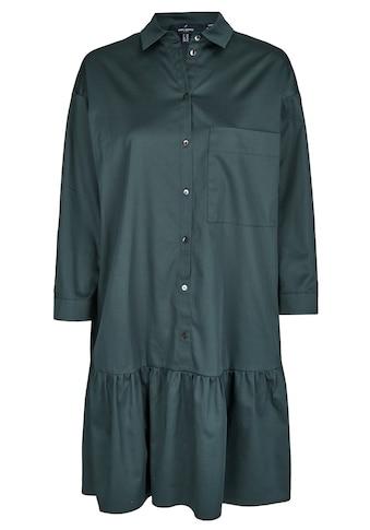 Daniel Hechter Blusenkleid, mit Brusttasche kaufen