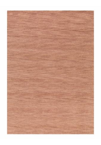 Arte Espina Wollteppich »Dina 8044«, rechteckig, 13 mm Höhe, reine Wolle, Wohnzimmer kaufen