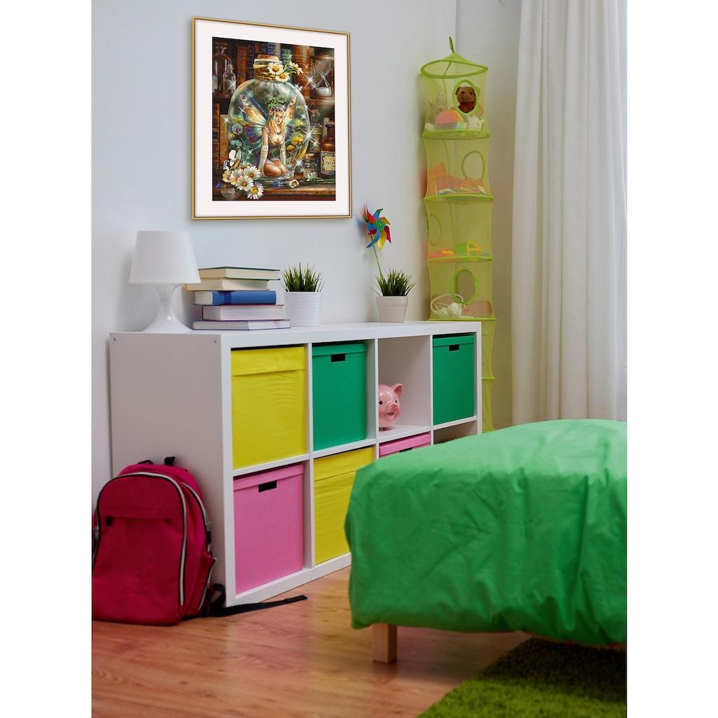 Schipper Malen nach Zahlen »Meisterklasse Premium - Die Schmetterlingsfee«, Made in Germany