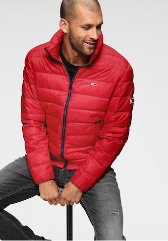 TOMMY JEANS Steppjacke »TJM PACKABLE LIGHT DOWN JACKET« kaufen