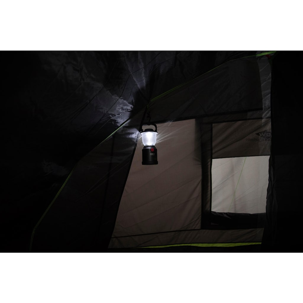 High Peak Tunnelzelt »Meran 5.0«, 5 Personen