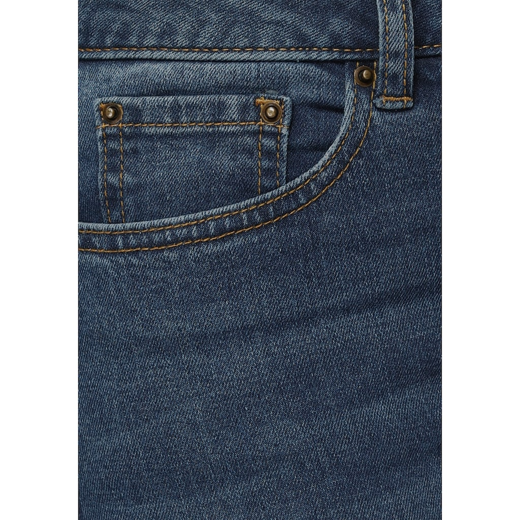 TOM TAILOR Polo Team Slim-fit-Jeans
