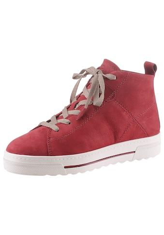 Tamaris Sneaker »GreenStep«, mit Wechselfußbett kaufen