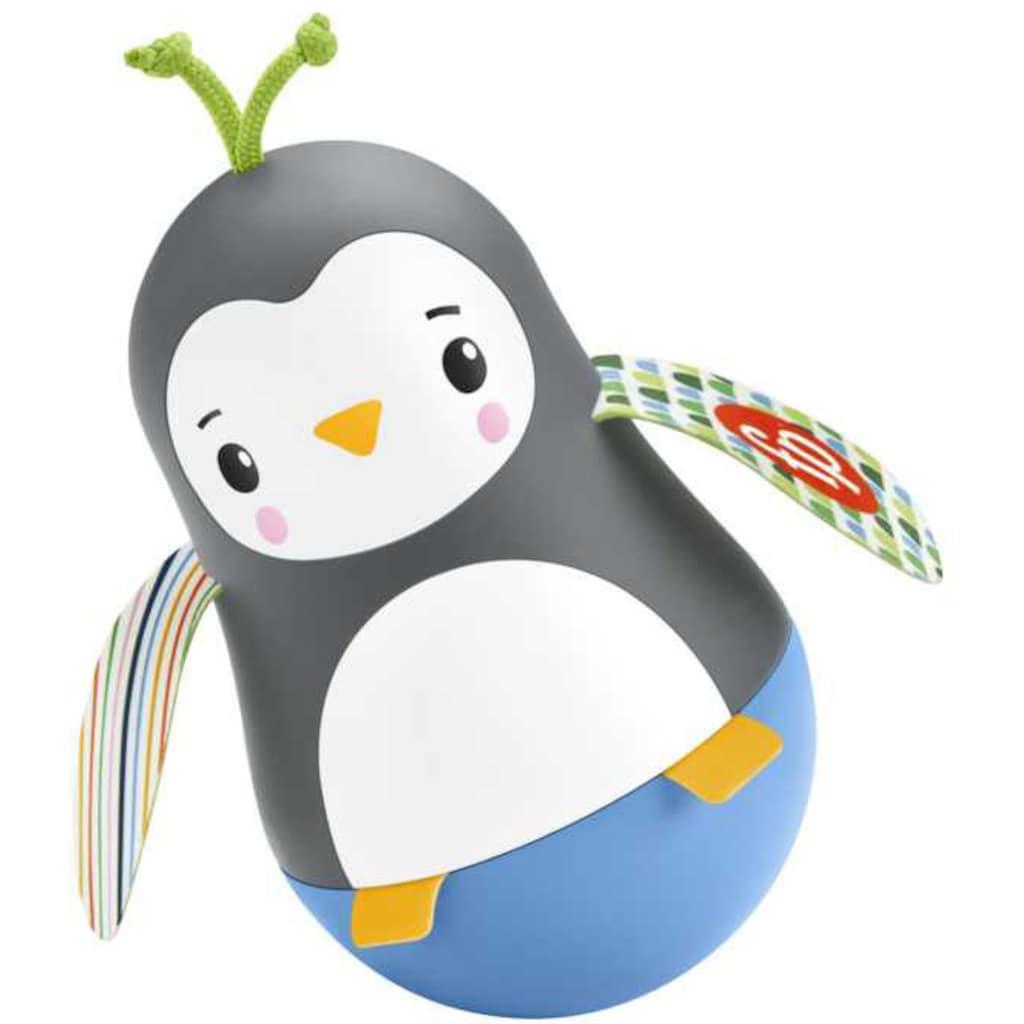 Fisher-Price® Greifspielzeug »Feinmotorik-Spielzeug Geschenkset«, mit Musik
